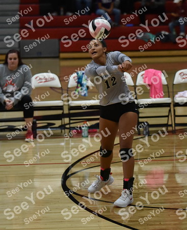 Valley @ Fort Dodge Volleyball