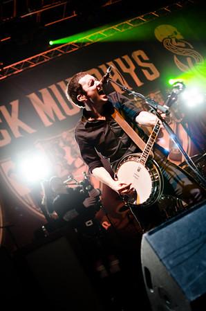 Dropkick Murphys - CT - AltRockLive.com