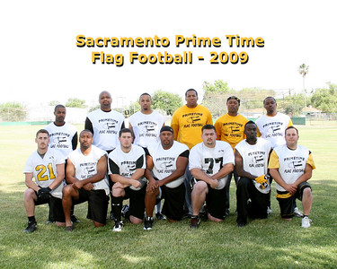Sacramento Flag Football
