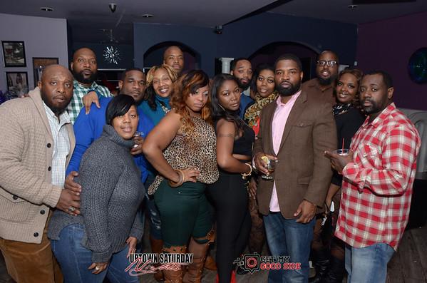 Uptown Saturday Dec 26