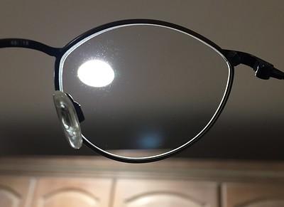 Cerruti OD lens