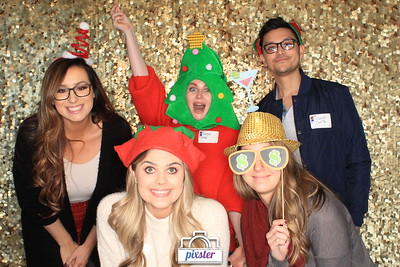 Crown Castle Holiday Party 2019