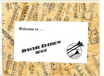 Special Edition 2006
