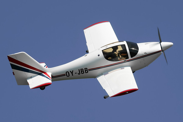 OY-JBB - Europa Classic