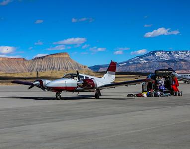 2018 Moab Vacation