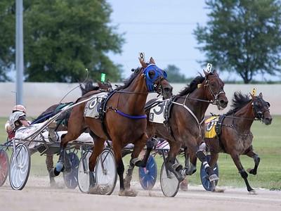 Race 5 SD 8/14/20