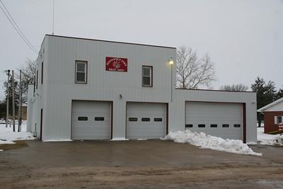 2013 FIRE HOUSES