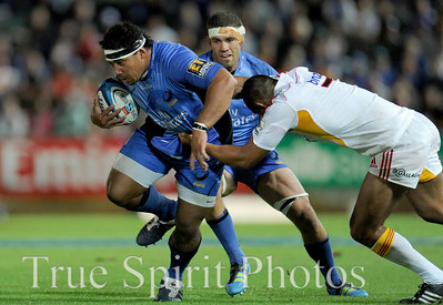 FxPro SupeRugby Chiefs vs Western Force 06.04.2012