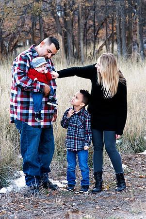Velarde Family