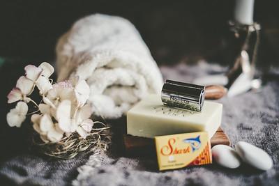 No1 eco safety razor zero waste shave-5922