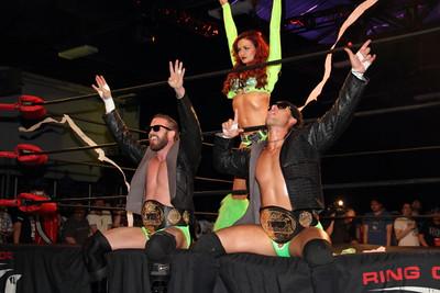 "2015-05-16 ROH/NJPW: ""Global Wars Night #2"" @ Toronto, Ontario, CANADA"