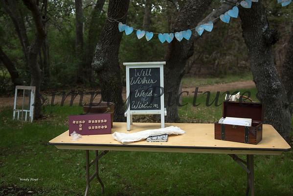 Tracy-Massey Wedding
