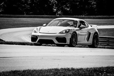2021 SCCA TNiA June 24 Pitt Adv Yellow Porsche