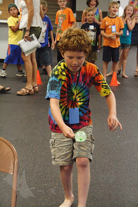 Conifer Community Church VBS 2012