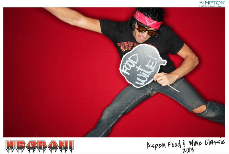Negroni at The Aspen Food & Wine Classic - 2013.jpg-442.jpg
