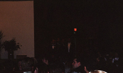 Steve & Sandy's Wedding