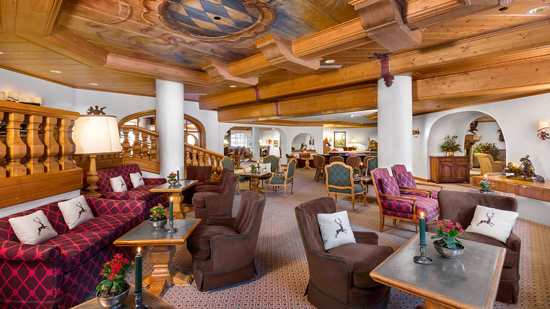 Sonnenalp Resort and Spa; Vail, Colorado, United States