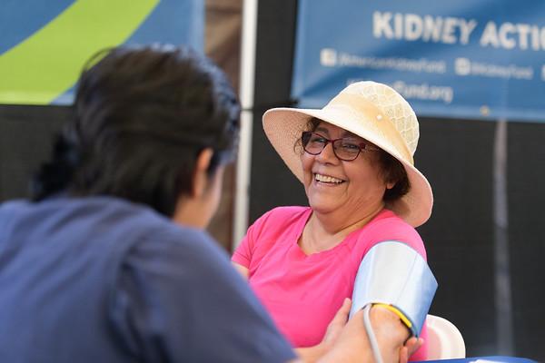 Kidney Action Day 2018 San Jose