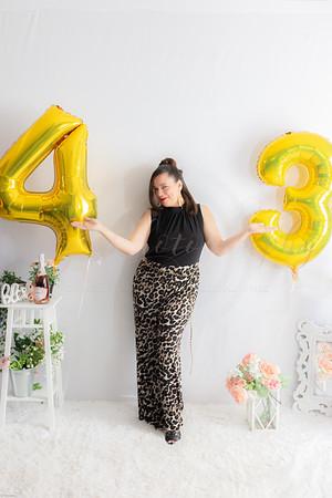 Yessenia's Birthday
