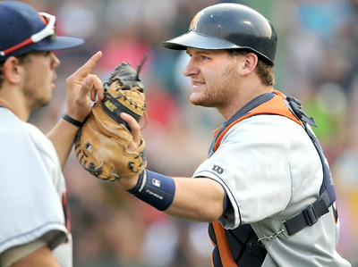 AAABA- Martella's v New Orleans | Aug 7, 2014