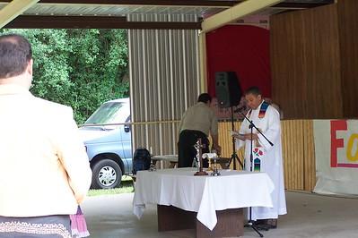 Fr. Pancho -  Charro