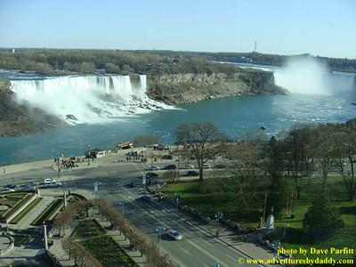 Niagara Falls Avenue Resort