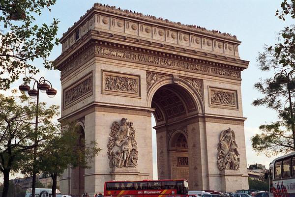 Day 15 - Paris