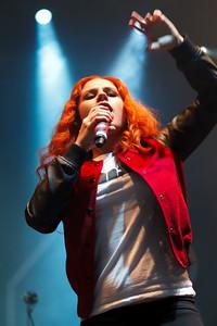 V Festival 2011 - Katy B