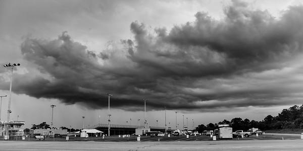 PB International Speedway - 8/1/15