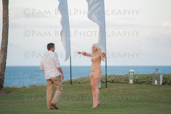 Josh and Leighanne - Surprise Proposal