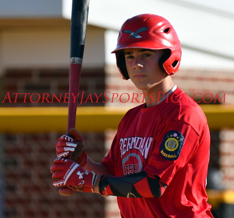 June 2, 2017 Northeastern 13 Bermudian Springs 3