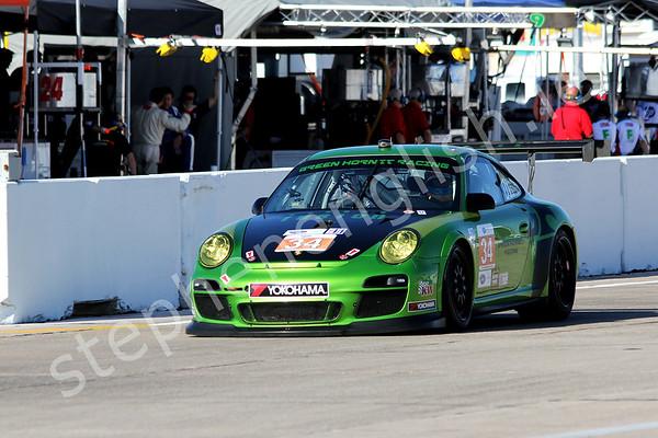 Sebring 12 Hours 2012