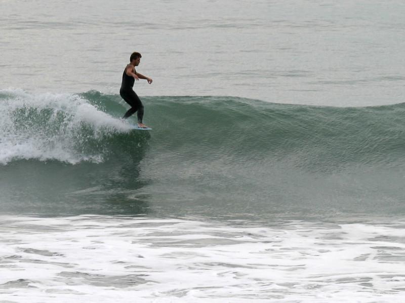 """Pike Surfer"" at O Club"