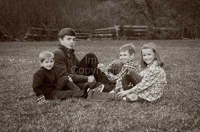 Zimmerman Family, K