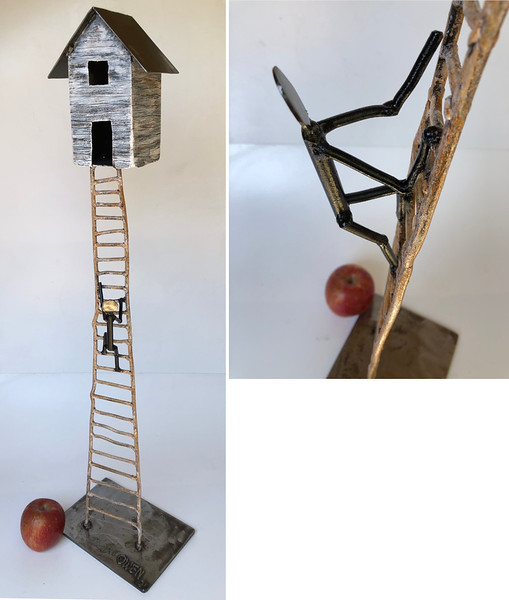 The Climber (SOLD)