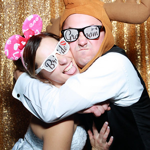 2018.10.13 - Nicole & Maciek Wedding Photo Booth
