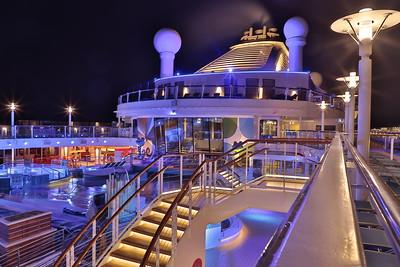 2019 Growth 25- Anthem of the Seas