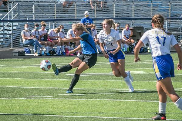 DHS Girls Soccer 09-05-2020