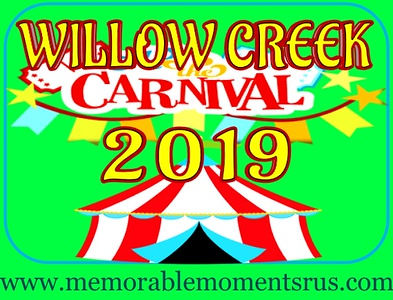 Willow Creek 2019