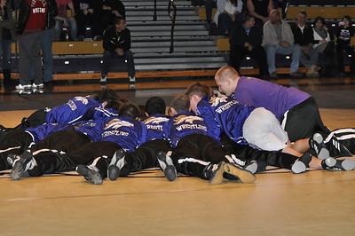 2012-13 PHS Varsity vs Fox Chapel