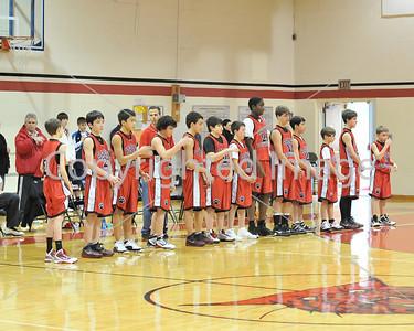 7th & 8th Grade Boys