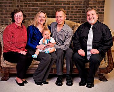 Edsall Family Holiday P0025