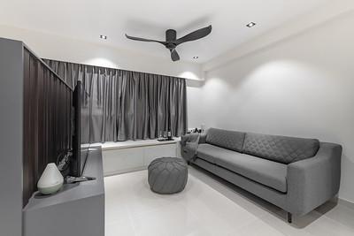 TAD Interior