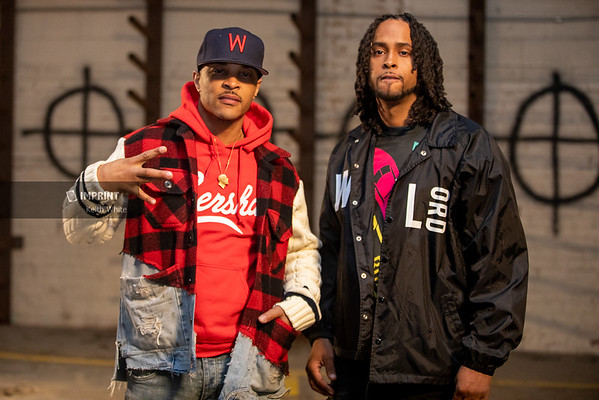 BTS: Runway Richy & T.I. Music Video - Atlanta, GA | 02.29.2020
