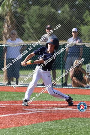 Harrison Raiders vs Raildogs Baseball