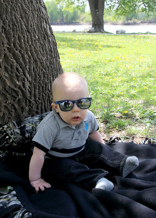 Jordan Bollinger 6 months