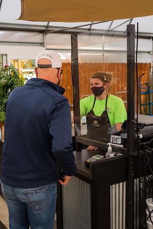 Koetsiers Greenhouse 2021