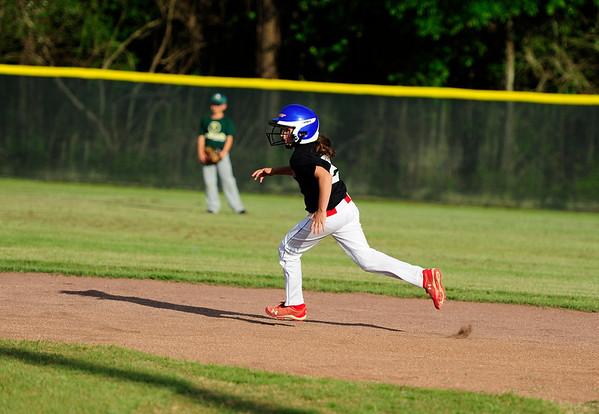 Summerford Baseball (Westgate Baseball)