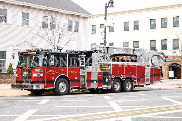 Middletown Fire Department - Ct