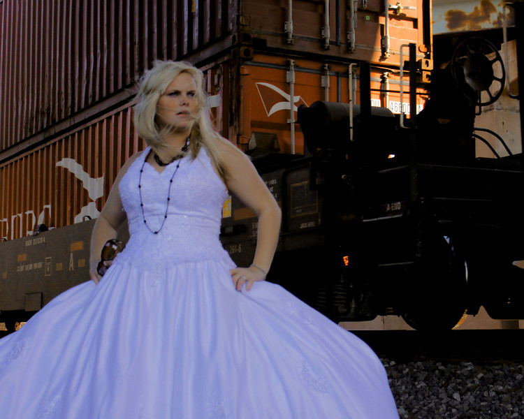 Trash the Dress1